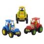 Jucarii Tractor cu Bomboane