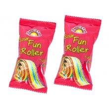 Jeleuri Fun Roller Tutti Frutti