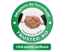 Candytoys.ro este certificat TRUSTED.ro - click pentru verificare